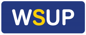 Woolwich WSUP White Logo