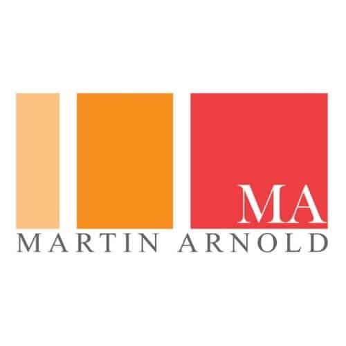 Community Partner - Martin Arnold